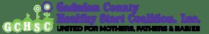Logo: Gadsden County Healthy Start Coalition