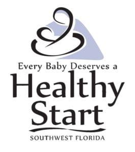 Logo: Healthy Start Coalition of Southwest Florida