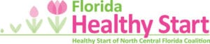 Logo: Healthy Start of North Central Florida, Inc.